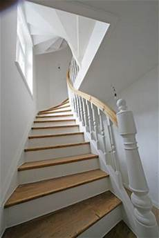 White Staircase Staircases And Pintura On