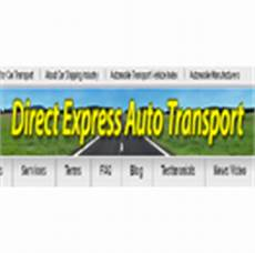 Direct Express Auto Transport Reviews And Ratings Of