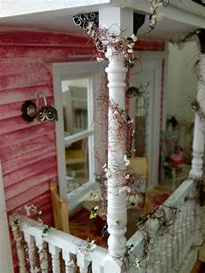 my mini hobby day 89 the shabby chic cottage is complete