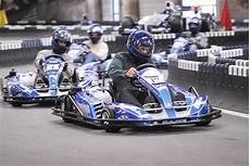 Bispingen Ralf Schumacher Kartcenter