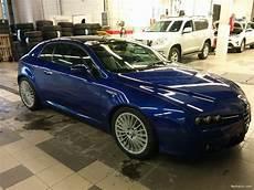 alfa romeo brera 3 2 jts v6 q4 2008 coup 233 2006 used vehicle nettiauto
