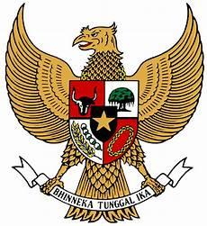 File Garuda Pancasila Coat Arms Of Indonesia Jpg