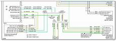 2006 Charger Wiring Diagram by 2008 Dodge Charger Rt Radio Wiring Diagram