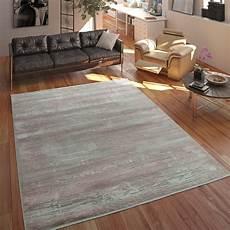 wohnzimmer teppiche teppich shabby chic 3 d effekt vintage teppichcenter24