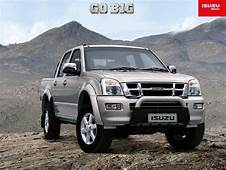 Cars Wallpaper Isuzu Japanese Car Commercial Vehicle