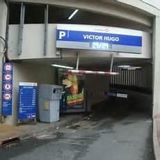 Vinci Park Services Parking Jean Jaur 232 S Toulouse