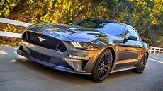 2018 ford mustang best sports car buy in town la times