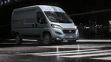 nouveau fiat ducato 2019 fiat ducato electric debuts in europe electric commercial from brand