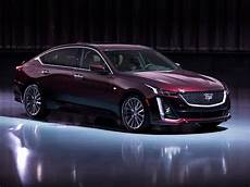 cadillac ct5 to get cruise in 2020