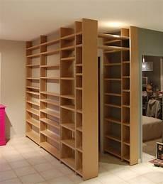 meuble en medium biblioth 232 que sur mesure en mdf agencement sur mesure architecture interieure design d espace