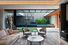 배경 화면 집 내부 인테리어 디자인 거실 수영장 현대 1500x1000 Devilson
