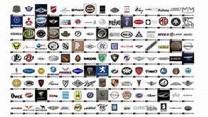 Car Manufacturers Logos 7
