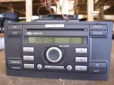 ford 6000 cd radio for sale in laois from del1