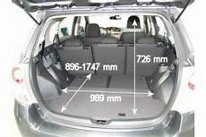 Adac Auto Test Toyota Verso 1 8 Executive