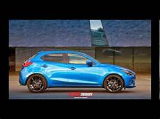 mazda 2 mps tuning by x tomi design