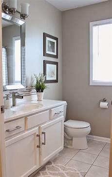 it s a grandville life guest bathroom reveal