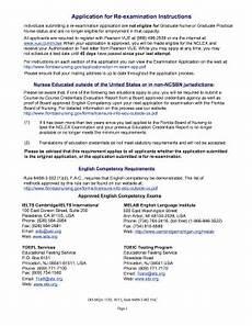 florida board of nursing re examination application fill