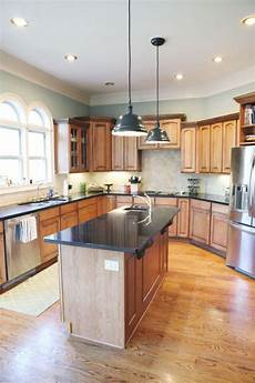inspiring kitchen paint colors ideas with oak cabinet 24 kitchen cabinets kitchen paint