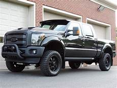2015 ford f 350 duty diesel lariat tuscany black ops