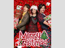 watch drake and josh christmas movie