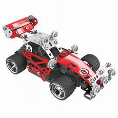 spin master meccano autocross rc 2 in 1 model set