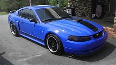 skylar s 2004 mach 1 the mustang source ford mustang