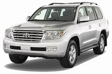 2011 Toyota Land Cruiser Reviews And Rating Motor Trend