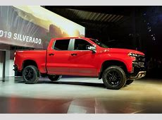 Refreshing or Revolting: 2019 Chevrolet Silverado 1500