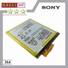 jual baterai batre sony xperia m4 aqua e2303 di lapak bakulanz bakulanzz