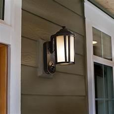 maximus smart security with camera 1 light outdoor wall lantern reviews wayfair