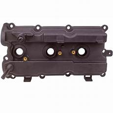 car engine manuals 2009 nissan quest electronic valve timing for nissan quest maxima altima murano 3 5l 2003 2009 engine valve cover with gasket