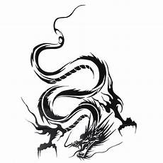 15 Trend Terbaru Animasi Naga Hitam Putih Amanda T Ayala