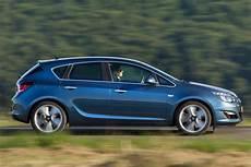 Kaufberatung Gebrauchtwagen Opel Astra J 2009 2015
