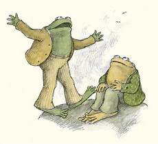 Frog And Toad Clipart frog and toad the garden a lesson