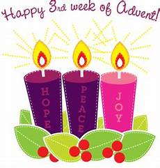 the third advent candle the candle of quot do small
