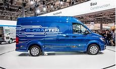 vw crafter 2017 maße volkswagen e crafter kommt mit 200 kilometern reichweite