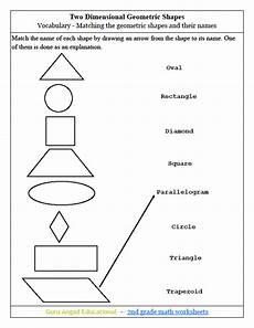 shapes worksheets second grade 1262 2nd grade math geometric shapes worksheets steemit
