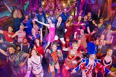 Boots Hamburg Tickets - west end wilma more tour dates announced for the uk tour