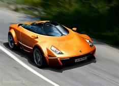 2005 Lancia Fenomenon Stratos Review  Gallery Top Speed