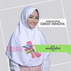 Model Jilbab Rabbani Terbaru Untuk Anak Sekolah Seputar