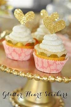 items similar to bridal shower cupcake toppers wedding