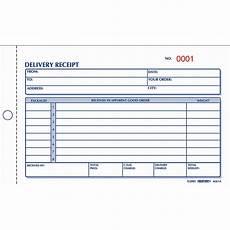 rediform delivery receipt book white walmart com walmart com
