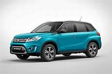 Suzuki Vitara Preise Bilder Autobild De