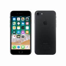 achat iphone occasion apple iphone 7 32 go noir reconditionn 233 ou occasion