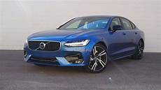 2020 volvo s90 review subtly outstanding roadshow
