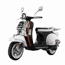 China 2015 New Vespa Scooter 50cc With Eec Epa Dot Classic