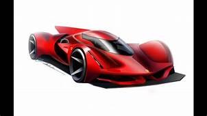 Top 32 BEST Ferrari Concept Cars  YouTube