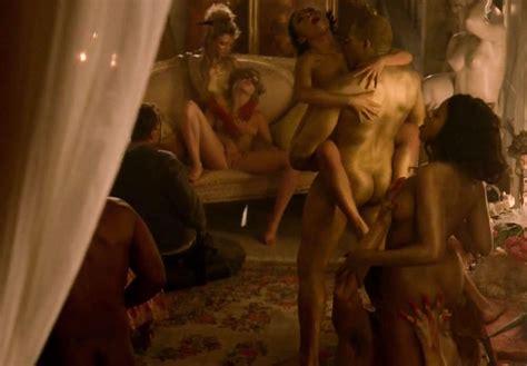 Best Sex Scenes 2016