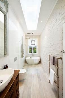 ideas for a small bathroom 21 amazing narrow bathroom ideas decor home ideas
