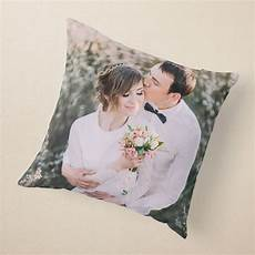 Custom Pillows Personalized Photo Pillows Vistaprint
